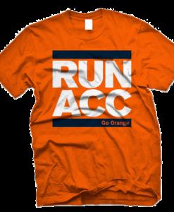 Syracuse Orangemen T-Shirt