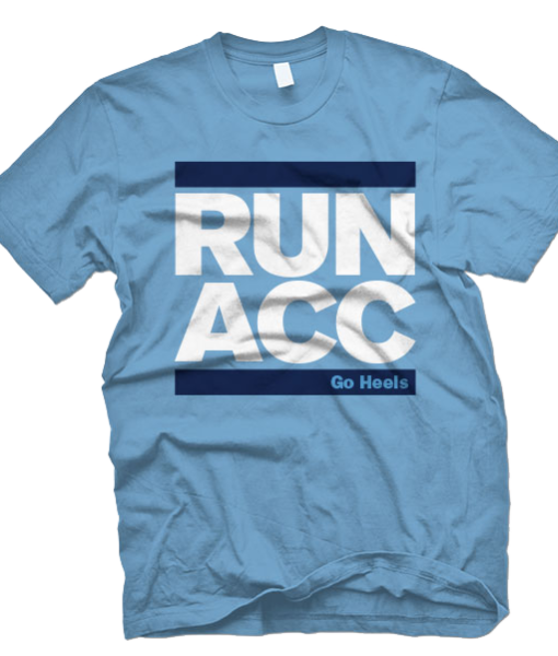 UNC Tarheels T-Shirt