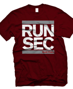 Roll Tide Shirt